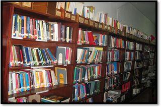 CSHR Library